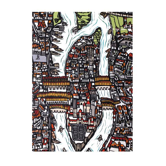 1530, France, Paris, Notre Dame