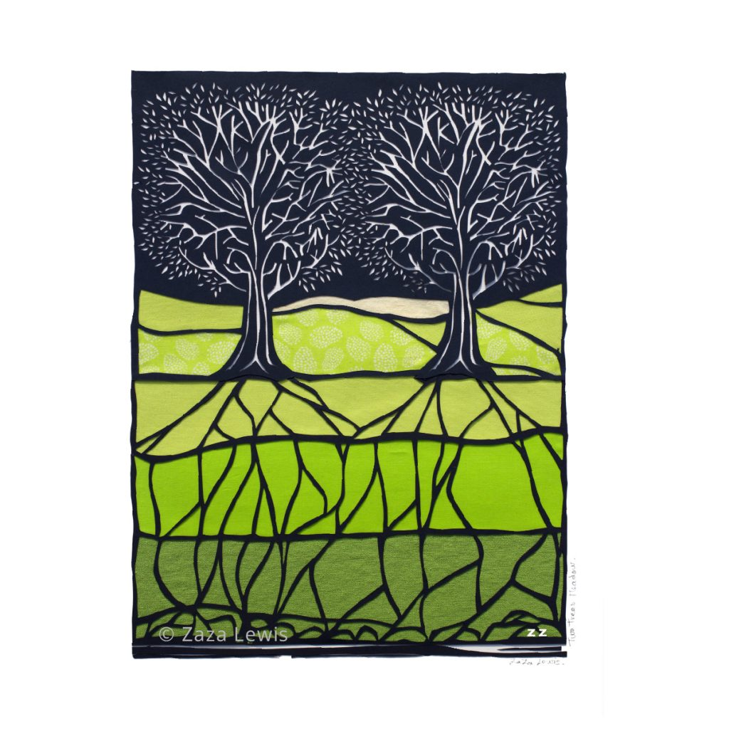 2trees_green_unframed_web