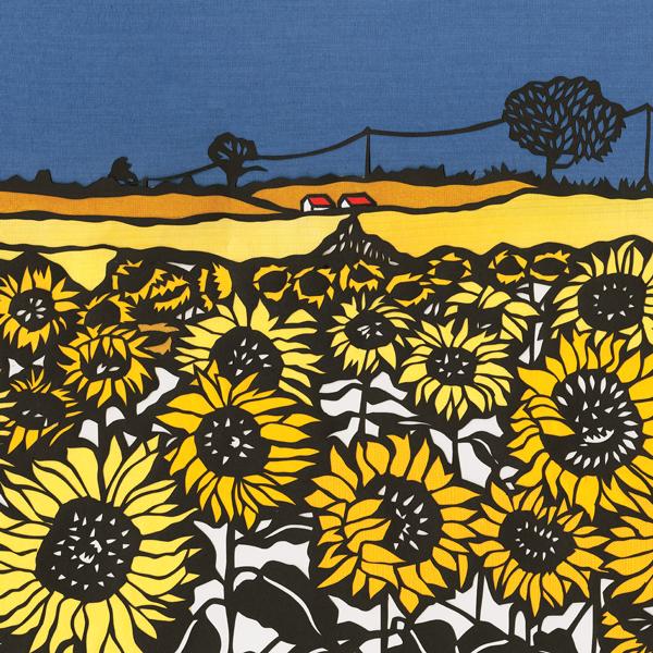 08_Sunflowers_field