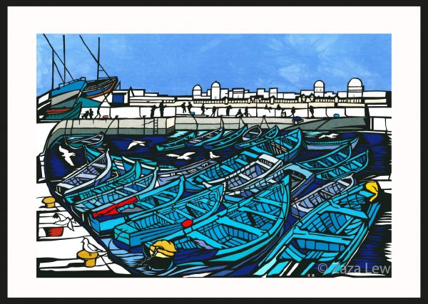 Essaouira_framed_copyright
