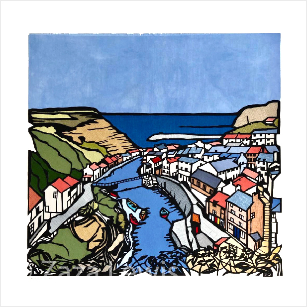 Staithes_no frame