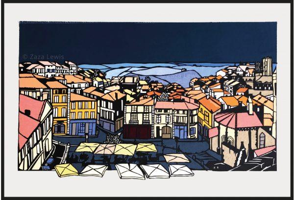 artwork master framed_70x100