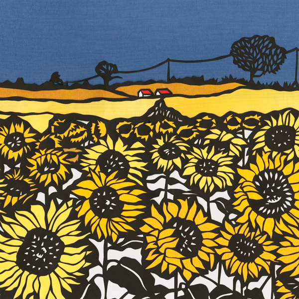 08_Sunflowers_field
